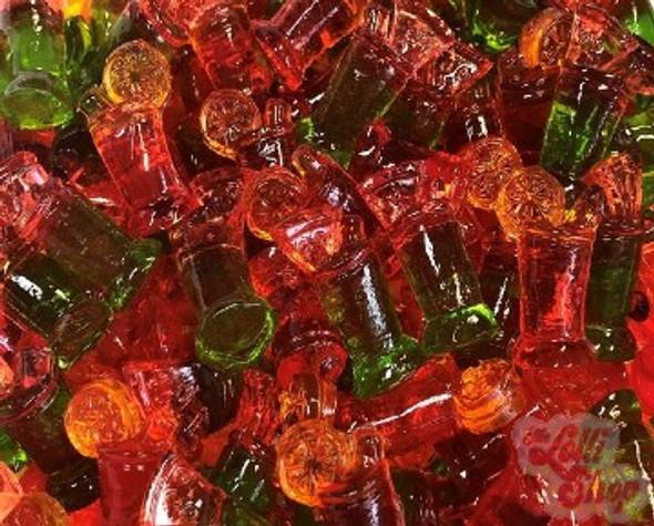 Amos 4D Gummy Summer Drinks