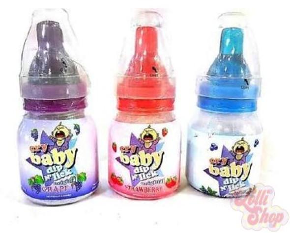 Cry Baby Dip n' Lick 32g