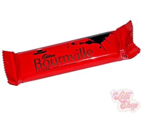 Bournville Dark Chocolate 45g