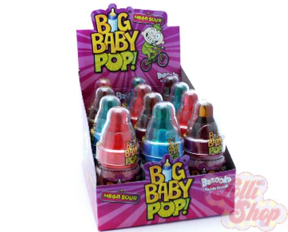 Big Baby Pop 30g