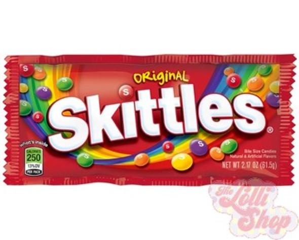 Skittles Original USA 61.5g