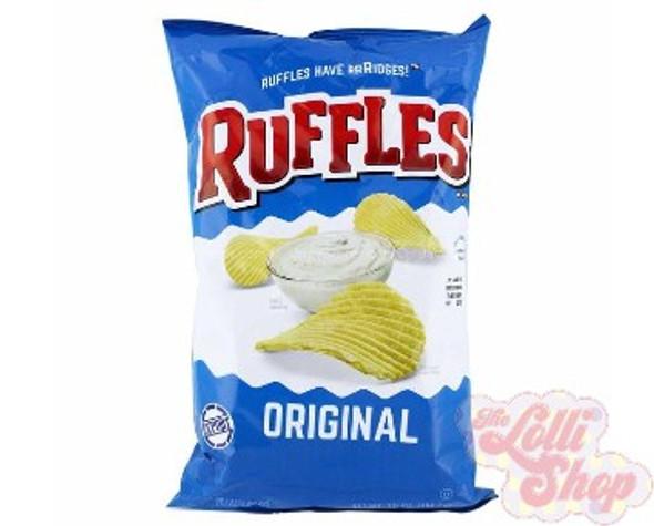 Ruffles Original 184g