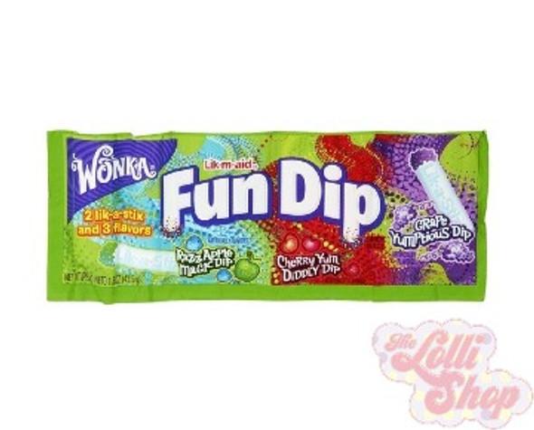 Fun Dip 39.6g