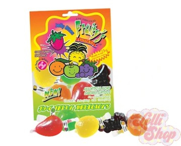 Dindon Jelly Fruits 360g