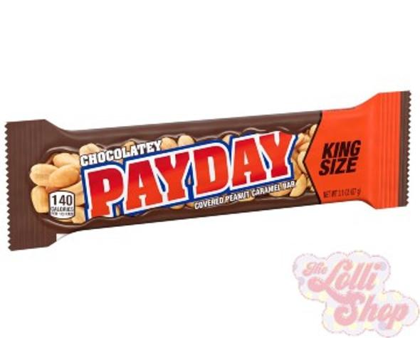 Hershey's PayDay Chocolate 87g