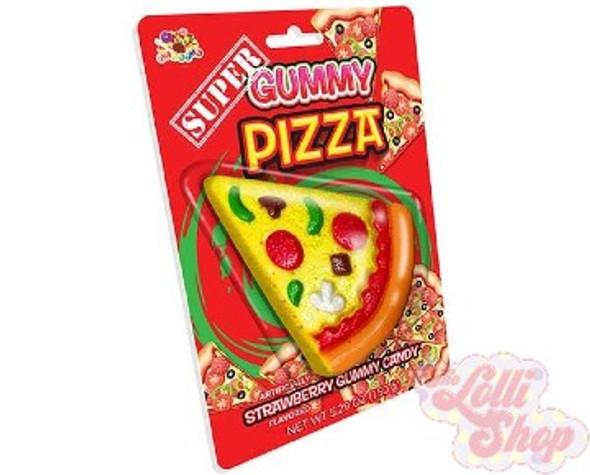 Gummy Giant Pizza 150g