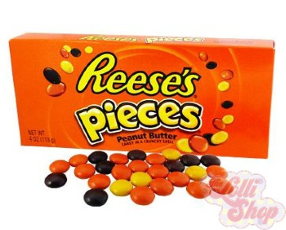 Reese's Pieces Box 113g
