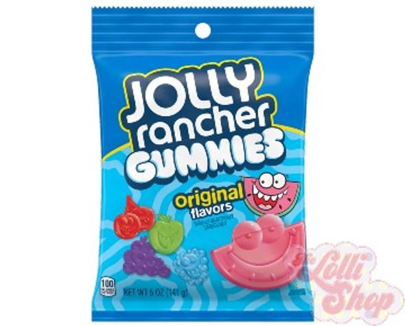 Jolly Rancher Gummies Original Flavours  141g