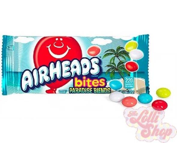 Airheads Bites Paradise 57g