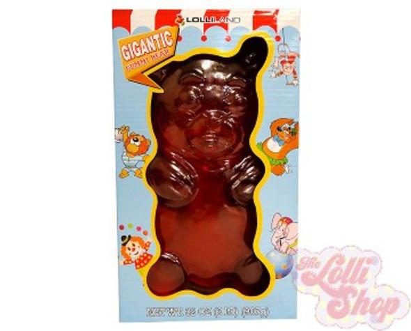 Gigantic Gummy Bear 907g