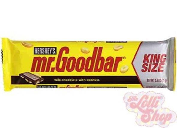 Mr Goodbar King Size 73g