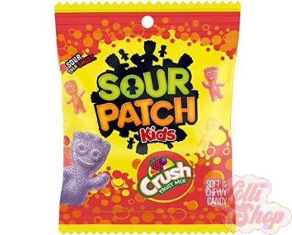 Sour Patch Crush 141g