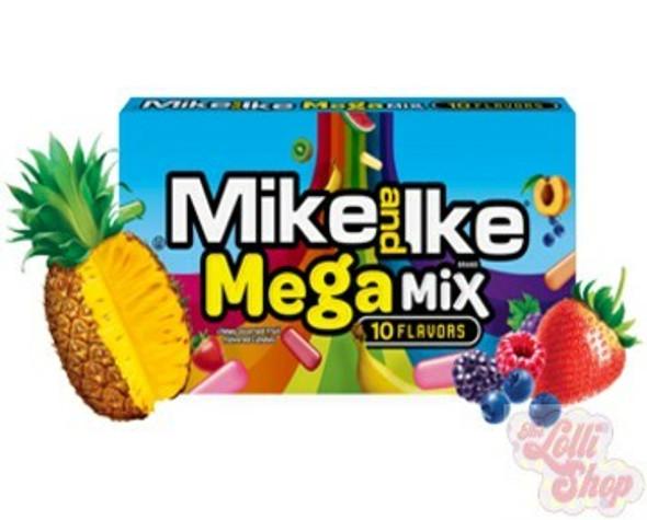 Mike & Ike Mega Mix 100g