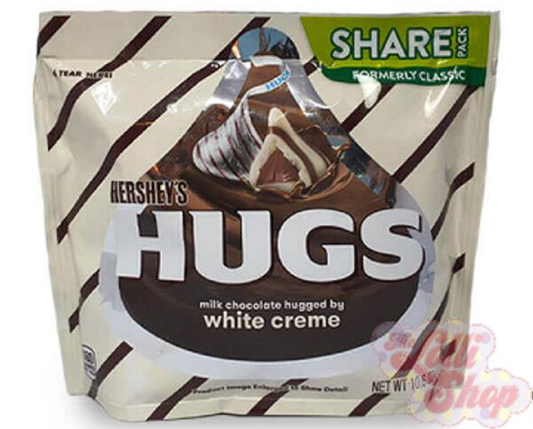 Hershey's Hugs 300g