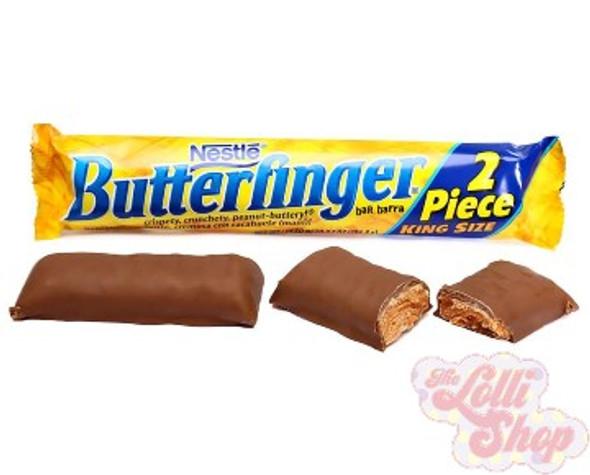Butterfinger King Size 104g
