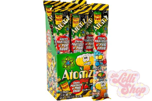 Toxic Waste Atomz 60g
