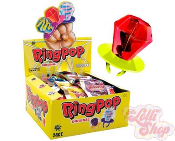 Ring Pop 14g