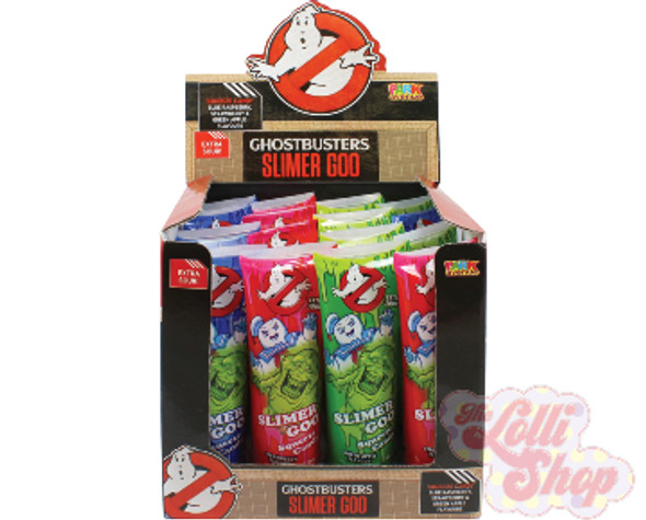 Ghostbusters Slimer Goo 80g