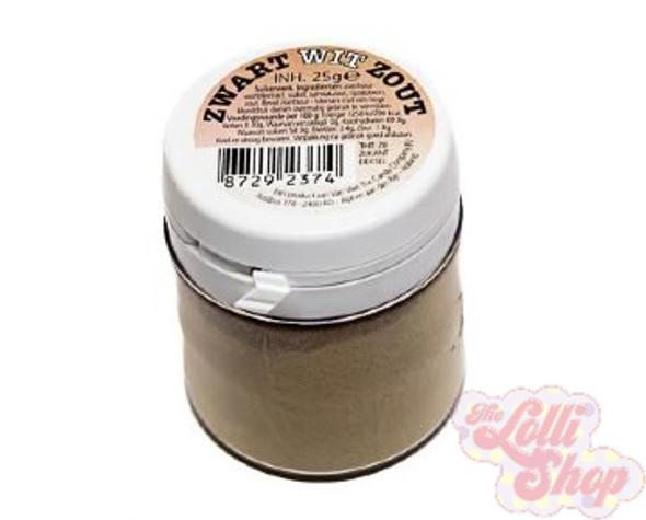 Dutch Salty Powder 25g