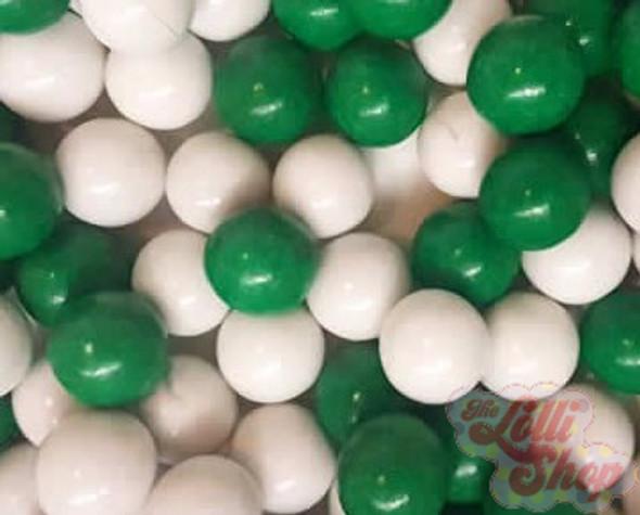 Choc Mint Balls 100g