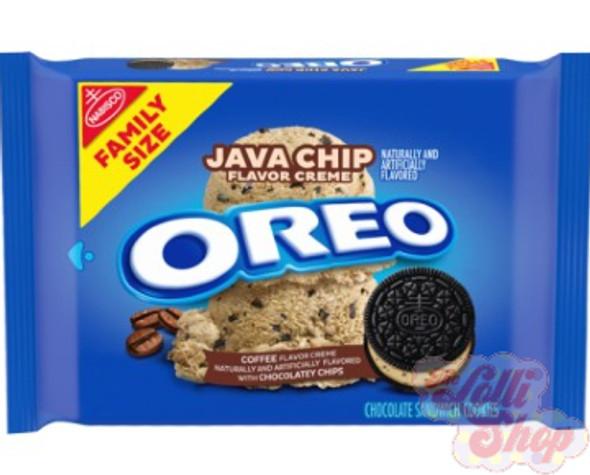 Oreo Java Chip 482g