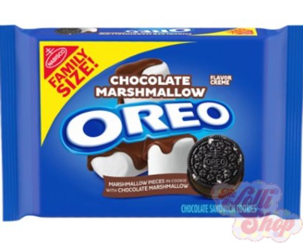 Oreo Chocolate Marshmallow 482g