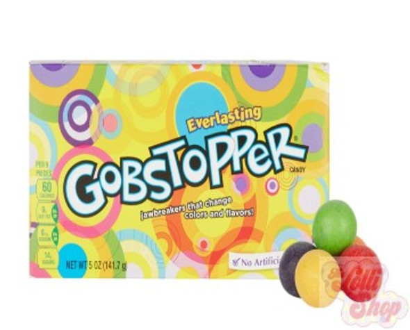 Wonka Everlasting Gobstopper 141g