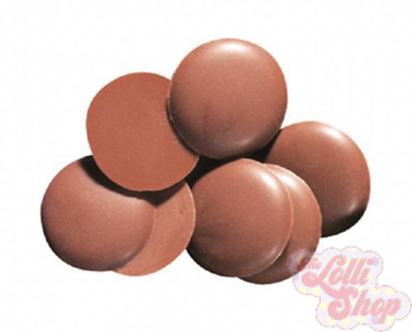 Cadbury Button Sienna Milk 100g