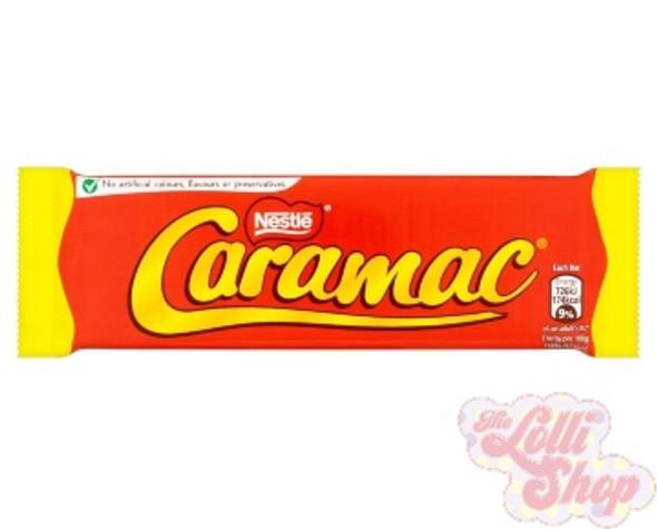 Caramac 30g