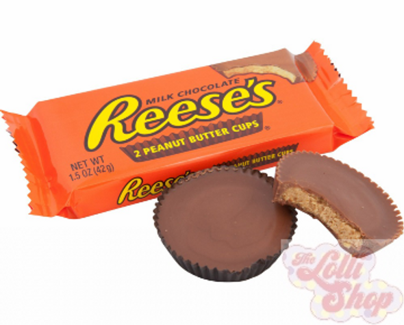 Reese's Peanut Butter 2 Cups