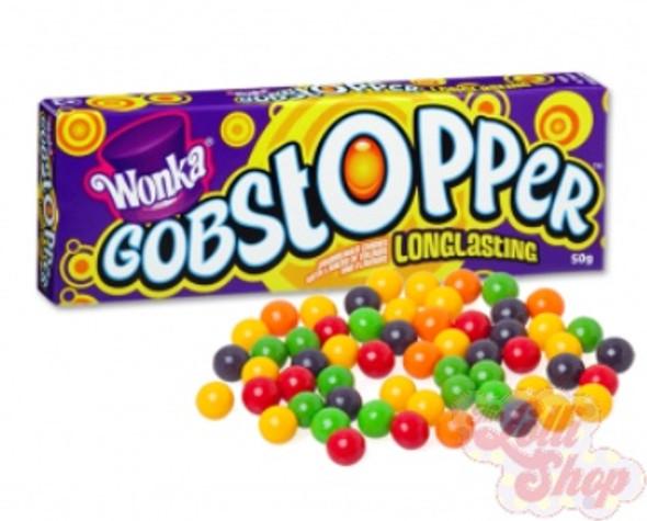 Wonka Gobstopper Longlasting 50g