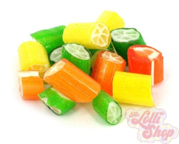 Rock Candy Citrus 240g