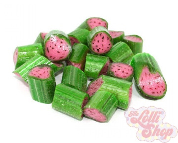 Rock Candy Watermelon 240g