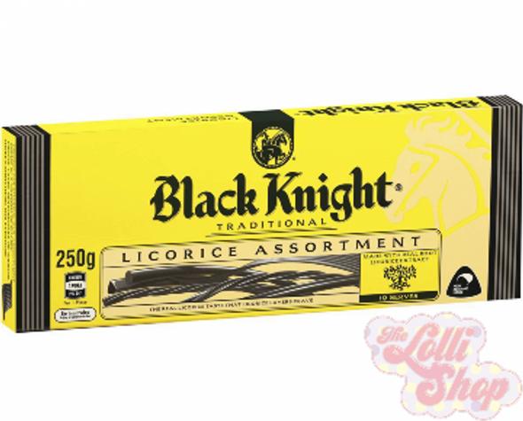 Black Knight Assortment 250g