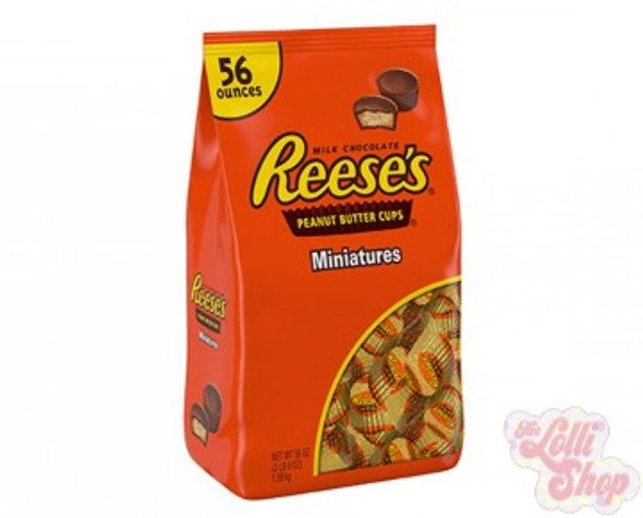 Reese's Peanut Butters Cups Miniatures