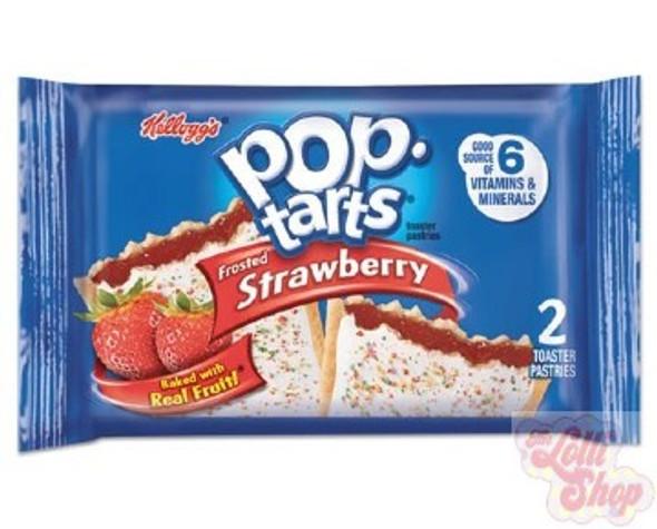 Pop Tarts Strawberry 2 pack 104g