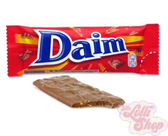 Daim Bar 28g