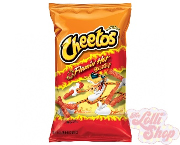 Cheetos Flamin Hot 226g