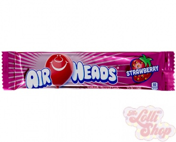 Airheads Strawberry 16g