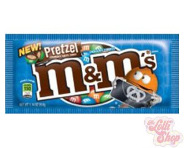 M&M's Pretzels 32.3g