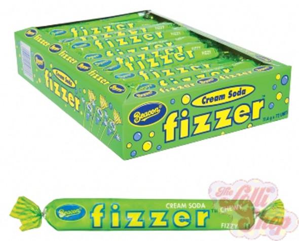 Beacon Fizzer Cream Soda