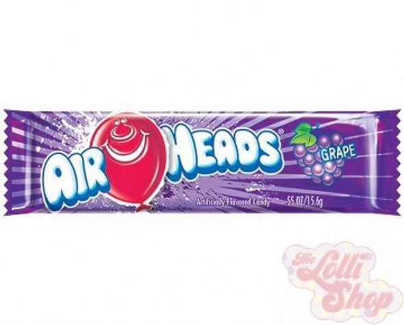 Airheads Grape 15.6g