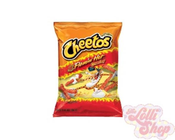 Cheetos Flamin Hot 56.7g