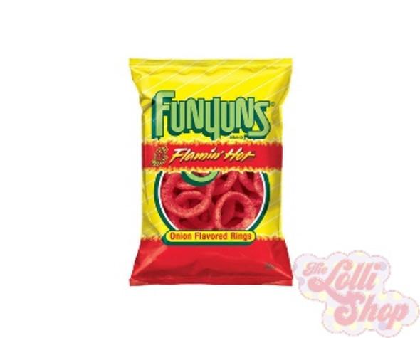 Funyuns Flamin Hot 35.4g