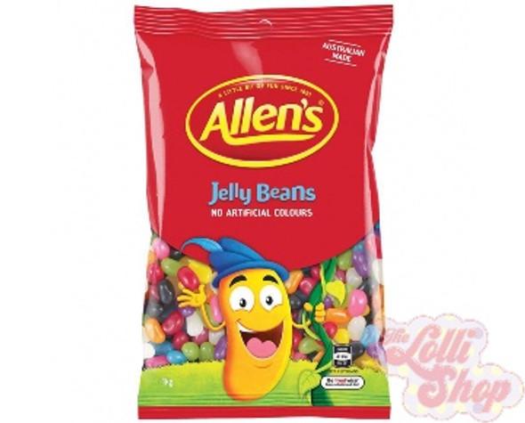 Allen's Jelly Beans