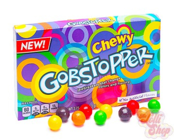 Chewy Gobstopper 106.3g