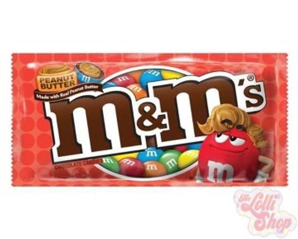 M&M's Peanut Butter 46.2g