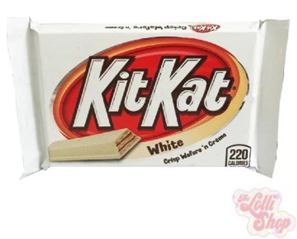 KitKat White Chocolate  42g