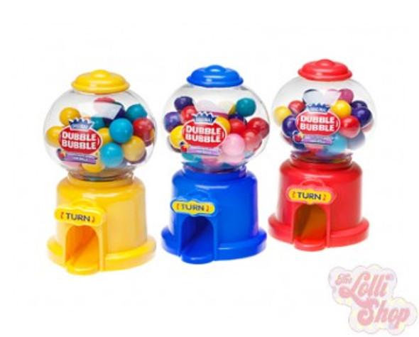 Dubble Bubble Gumball Dispenser