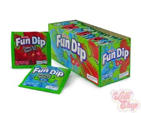 Fun Dip 12.1g